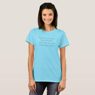 Mythological To Do List T-Shirt
