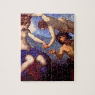 Mythological Venus Jigsaw Puzzle