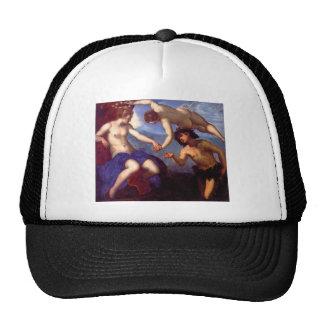 Mythological Venus Trucker Hat