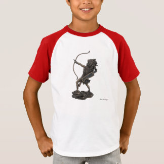 Mythology 119 T-Shirt