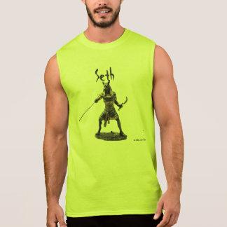 Mythology 60 sleeveless shirt