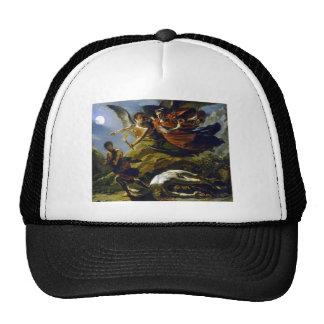 Mythology Trucker Hat