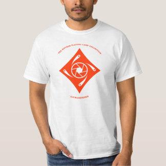 Mythos Collection Diamonds Suite Symbol Shirts