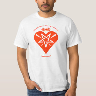 Mythos Collection Hearts Suite Symbol Shirts