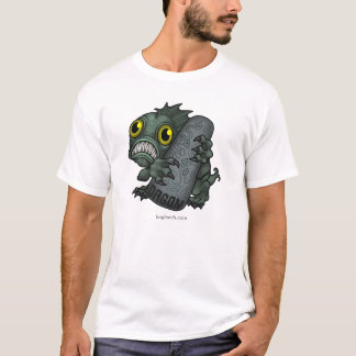 MYTHOS: Dagon T-Shirt
