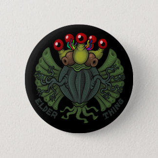 MYTHOS: Elder Thing/Old One 2 Inch Round Button