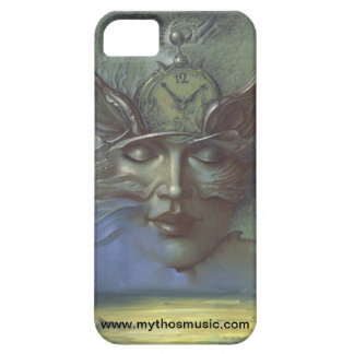 Mythos iPhone 5 cover