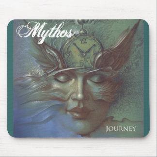 "Mythos ""Journey"" Mouse Pad"