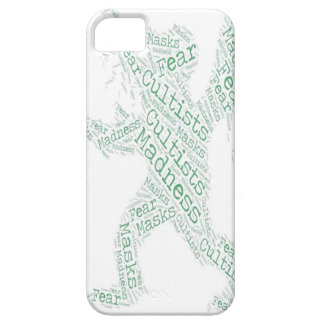 Mythos Phone Case