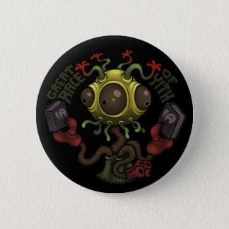 MYTHOS - Yithian 2 Inch Round Button