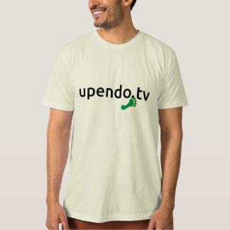 myUPENDO T-shirt aileron bio cotton (www.upendo.tv