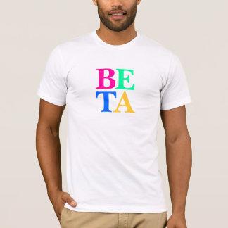 MyVirtualKingdom Beta Player Shirt - Light