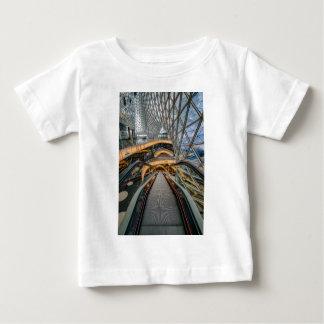 MyZeil Shopping Mall Frankfurt Baby T-Shirt