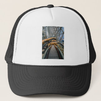 MyZeil Shopping Mall Frankfurt Trucker Hat