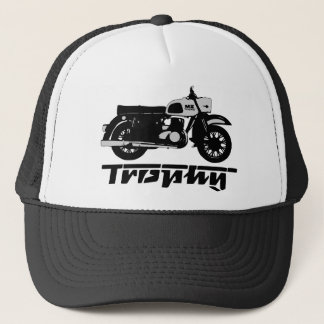 MZ Trophy Trucker Hat