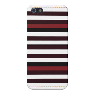Mzab Tradition iPhone 5/5S Case