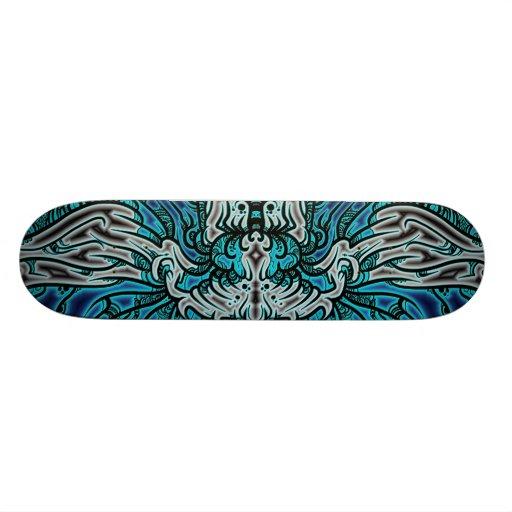 mzo bcn skate board