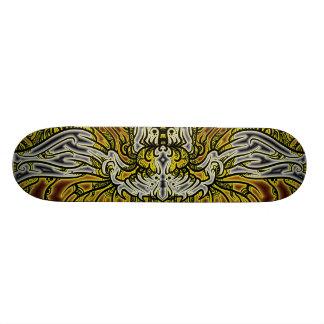 mzo bcn skateboard deck