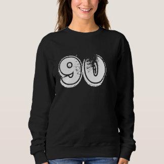 Nº 90 SWEATSHIRT