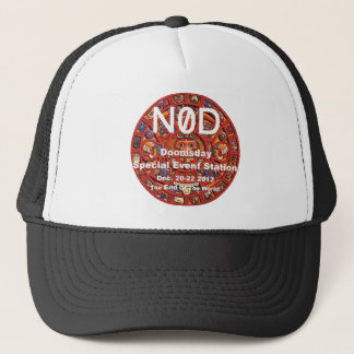 N0D -- Now Zero Days -- The Trucker Hat
