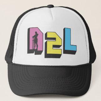 N2Eazy Trucker Trucker Hat