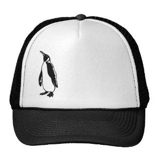 N3 Lone Penguin Hat