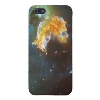 N63A Lady of the night sky iPhone 5/5S Case