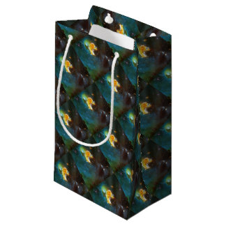 N63A Lady of the night sky Small Gift Bag