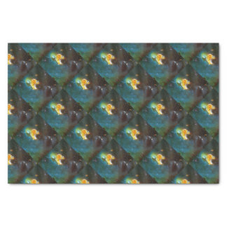 N63A Lady of the night sky Tissue Paper