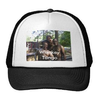 n904540382_756387_9922, Whiskey Tango Trucker Hat