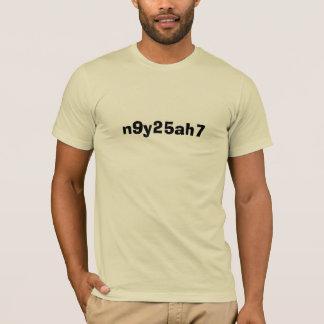 n9y25ah7 T-Shirt