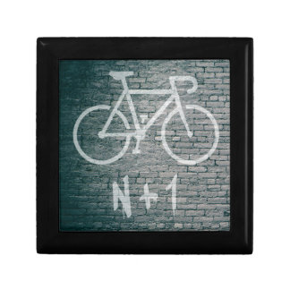 N+1 Bike Graffiti Gift Box