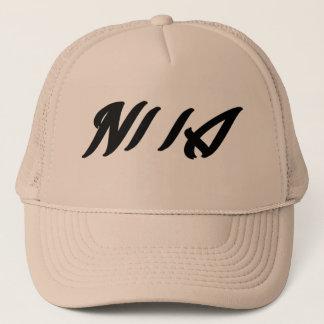N//A Trucker Cap