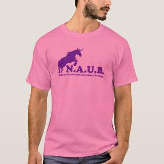 N.A.U.B Unicorn Believers T-Shirt