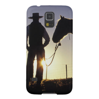 N.A., USA, Oregon, Seneca, Ponderosa Ranch, Case For Galaxy S5