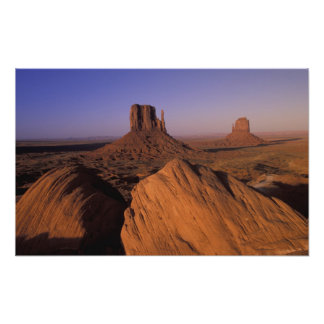 N.A., USA, Utah, Canyonlands National Park Photo Print