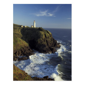 N.A., USA, Washington, Cape Disappointment State Postcard