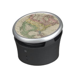 N America 2 Bluetooth Speaker