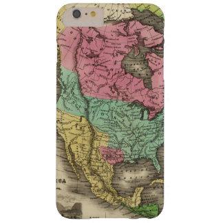 N America Barely There iPhone 6 Plus Case