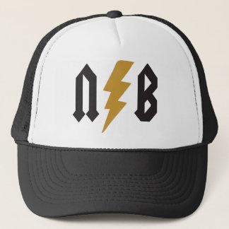 N.B. Lightning Giv'er Cap