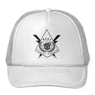 N.E.S.T. CAP 01 TRUCKER HAT