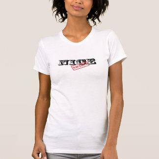 N gentil vilain t-shirt