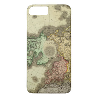 N Hemisphere iPhone 7 Plus Case