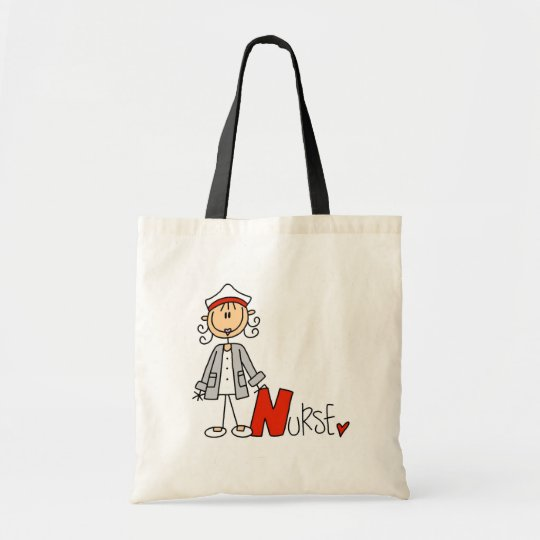 N is for Nurse