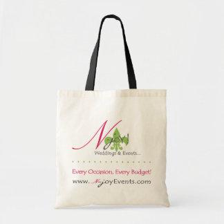 N-joY! Grocery Bag
