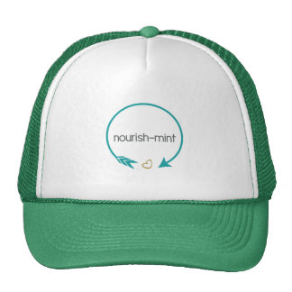 n-m Trucker Hat