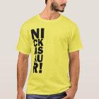 n! T-Shirt