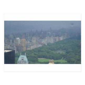 N.Y.C. Tall buildings (kkincade12 Postcard