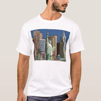 N.Y.N.Y. HOTEL AND CASINO  LAS VEGAS T-Shirt