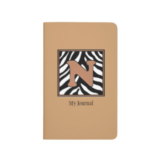 N-Zebra Personal Journal